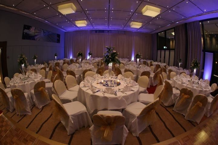 Wedding Hotel Berlin Sheraton Grand Hotel Esplanade