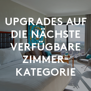 Upgrades - Sheraton Berlin Grand Hotel Esplanade